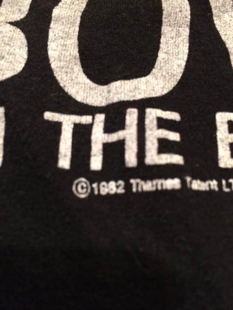 2月11日(火)入荷! 82年 RAINBOW  バンドTシャツ!_c0144020_18353159.jpg
