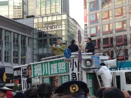 「 東京都知事選 」_f0259324_22421728.jpg