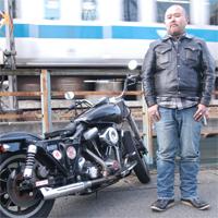 【Harley-Davidson 2】_f0203027_9525063.jpg