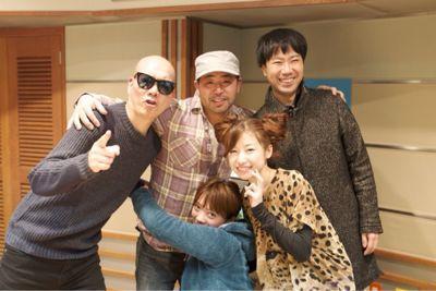 TBSラジオ宇多丸さんのウィークエンドシャッフル_a0209330_15503068.jpg