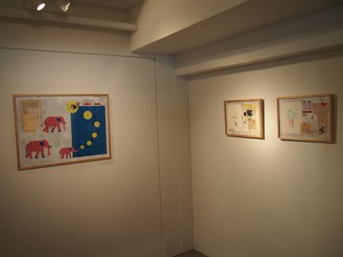 田中健太郎氏の個展に行ってきました。_b0242734_2146528.jpg