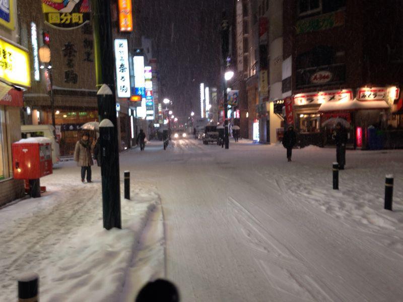 2月8日(土)大雪~ご来店♪_b0206845_1481631.jpg
