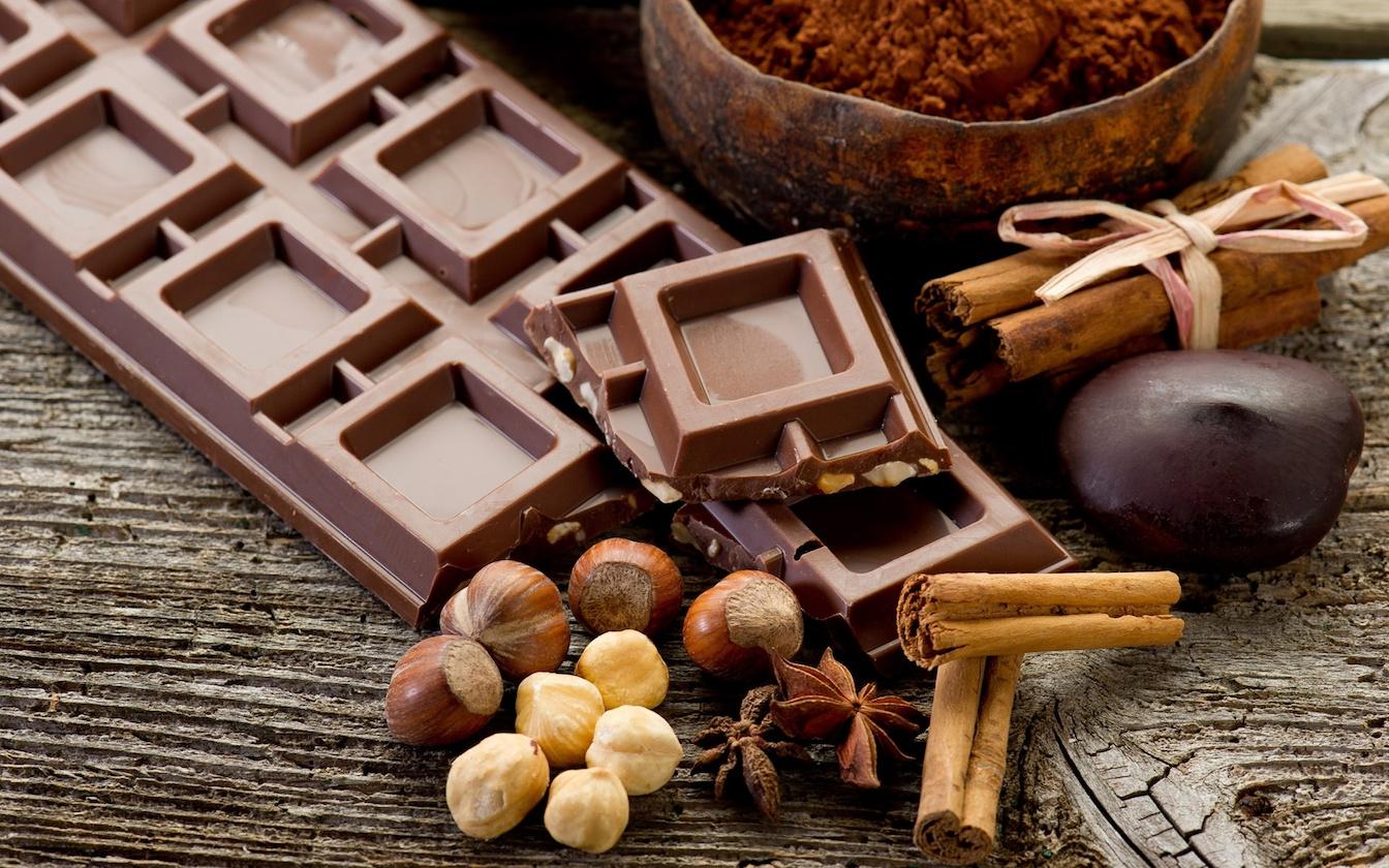 やっぱり体にいい(?)チョコレート_b0102247_84744.jpg