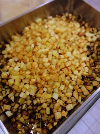 東京ジャーミィ「タタール料理イベント」_b0127948_167236.jpg