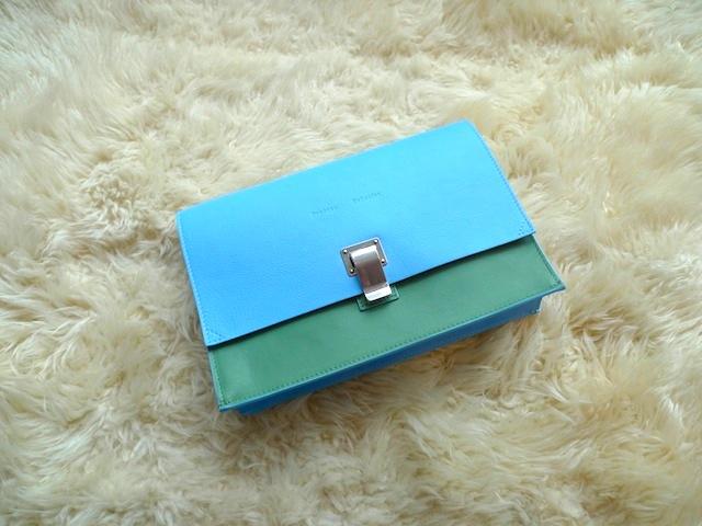 PROENZA SCHOULER SMALL LUNCH BAG_f0111683_16141824.jpg