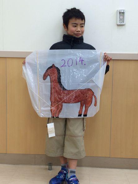 八尾教室〜凧作り_f0215199_19172972.jpg