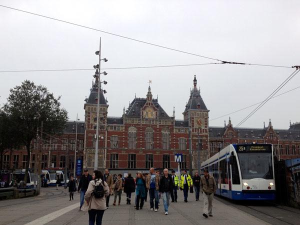 No.34 9月25日 アムステルダム_a0047200_2311967.jpg