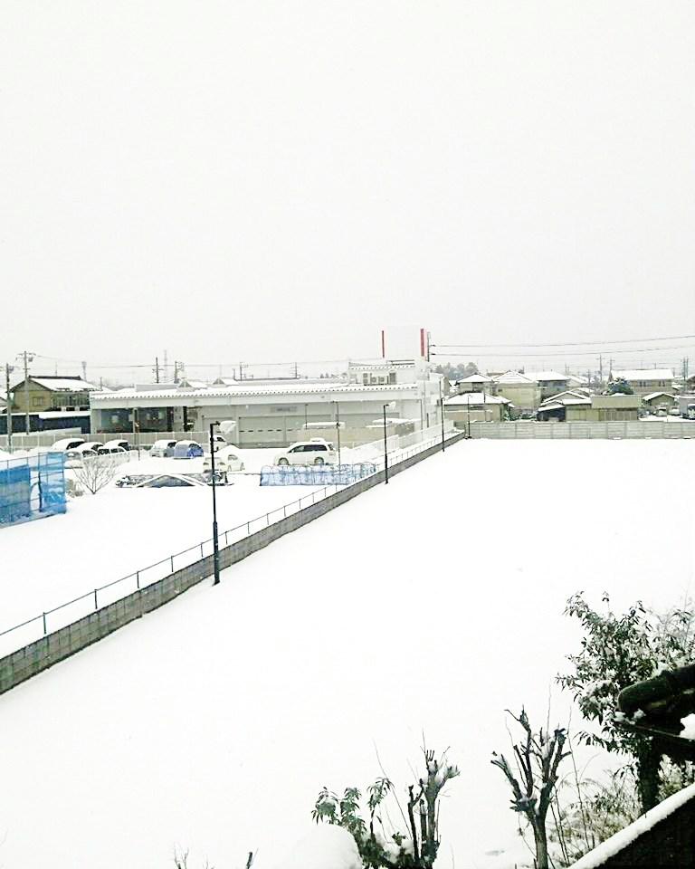 また雪!!_f0180307_19261719.jpg