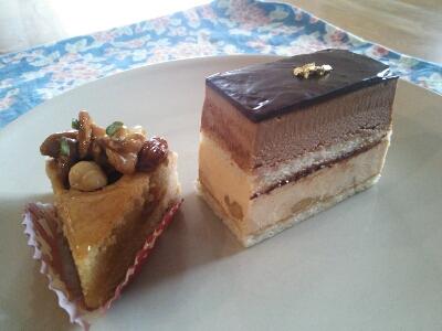 木曜日のケーキ_e0170128_16314253.jpg