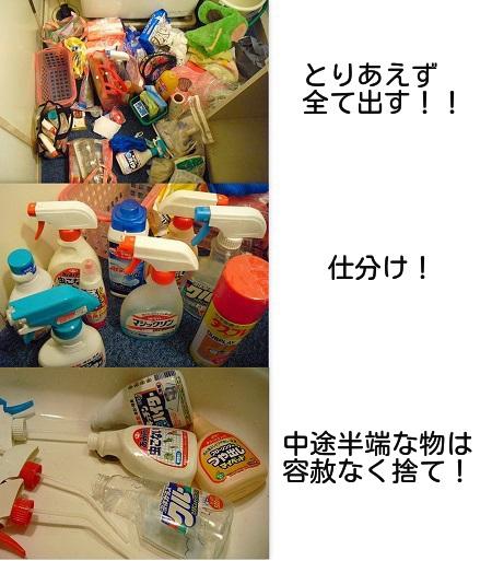 洗面所の下。_b0320131_03524806.jpg