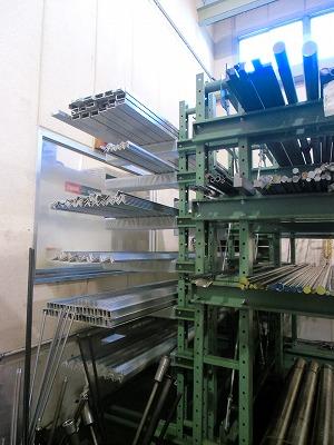 機械搬入日_a0272042_17283653.jpg
