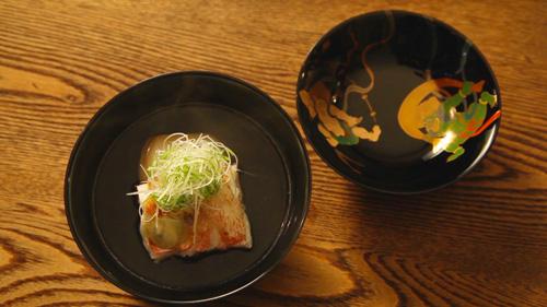 祇園ささ木 〆のご飯の12暦 始まりました。_d0284244_757537.jpg