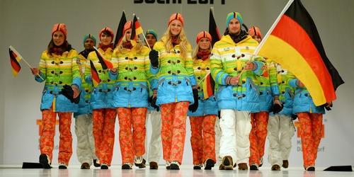 オリンピック、開会式の衣装とストレス_b0300862_16354994.jpg