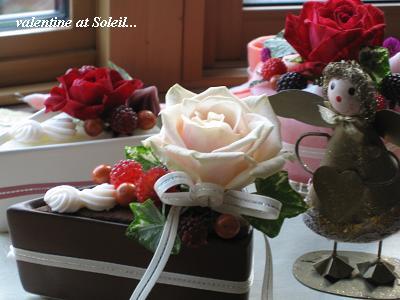 sweet sweets!バレンタインアレンジ♪_c0098807_14523262.jpg
