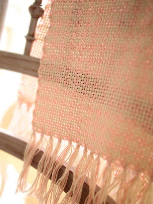手織り物でほっこり_a0157409_813429.jpg