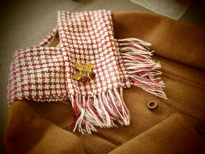 手織り物でほっこり_a0157409_8156.jpg