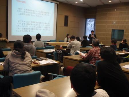 2014年博士論文公聴会 _a0142322_1103958.jpg