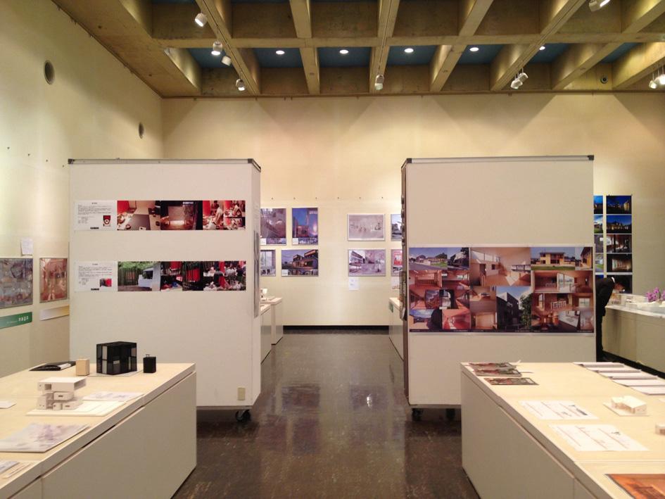 8人の建築家展 2014 〜宇都宮 明日の17時までです_e0127948_19524961.jpg