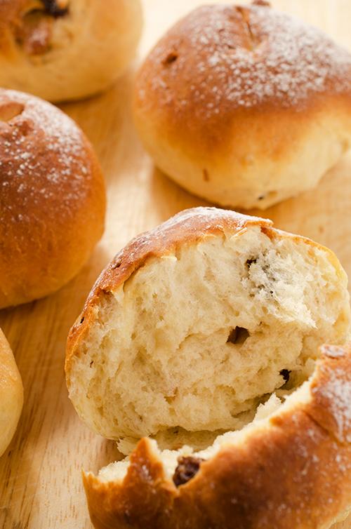 クルミとレーズンのパン_a0003650_21142061.jpg