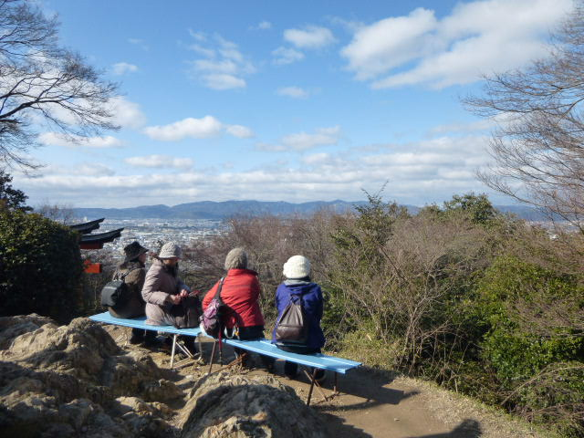 寒ーい京都_f0205367_14335769.jpg