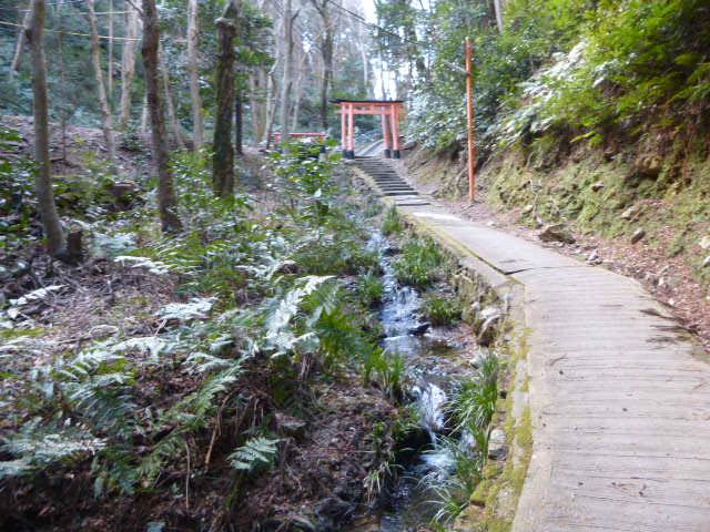 寒ーい京都_f0205367_14592990.jpg