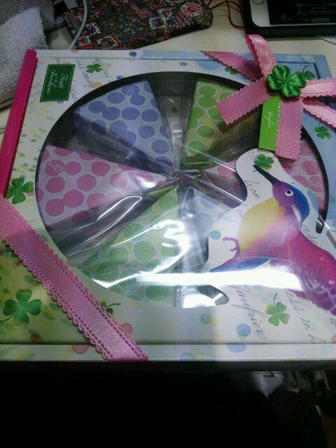 誕生日を迎えまして〜〜 高円寺|美容室envie_f0216597_12535425.jpg