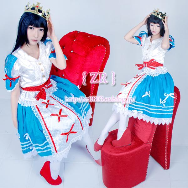 [ZR]Sound Horizon~Marchen ★ 雪白姫-硝子の棺で眠る姫君 ★ set_b0273504_0544994.jpg