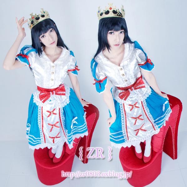 [ZR]Sound Horizon~Marchen ★ 雪白姫-硝子の棺で眠る姫君 ★ set_b0273504_0545495.jpg