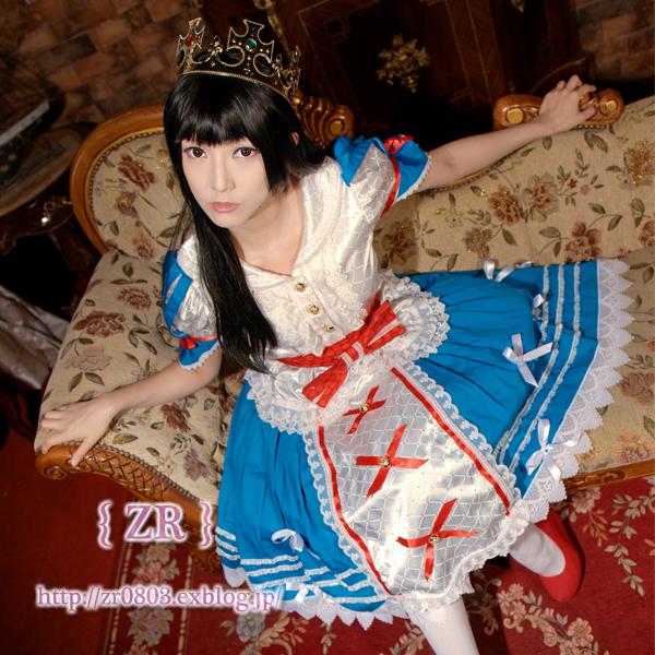 [ZR]Sound Horizon~Marchen ★ 雪白姫-硝子の棺で眠る姫君 ★ set_b0273504_0558100.jpg