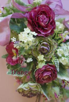 ◆春のアートフラワーワンデーレッスン受付中◆_b0111306_2122131.jpg