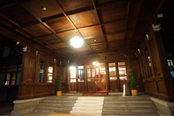 深夜入り 奈良ホテル_d0147406_22351367.jpg