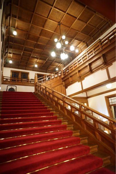 深夜入り 奈良ホテル_d0147406_2235156.jpg