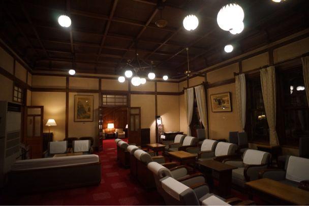 深夜入り 奈良ホテル_d0147406_22351562.jpg