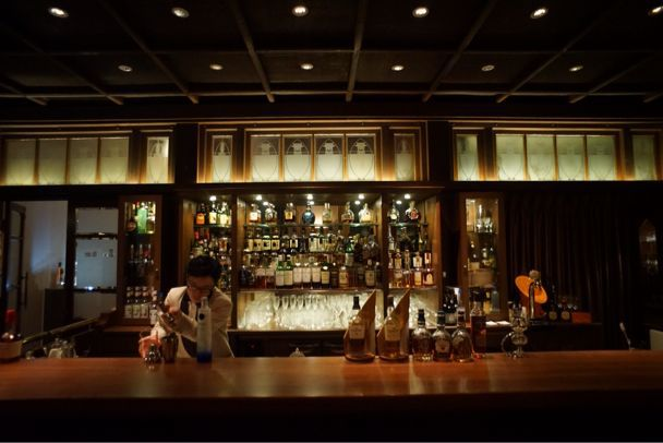 深夜入り 奈良ホテル_d0147406_2235172.jpg