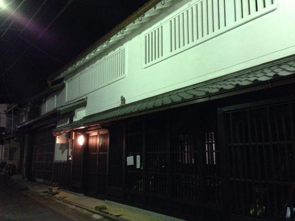 深夜入り 奈良ホテル_d0147406_22433878.jpg