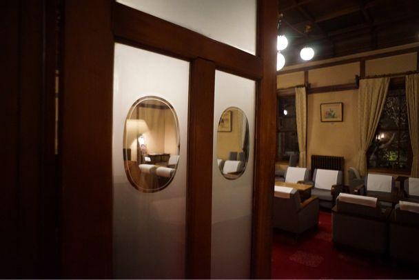 深夜入り 奈良ホテル_d0147406_23101782.jpg