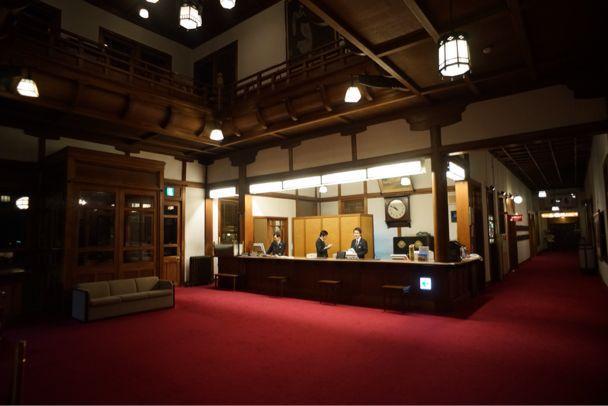 深夜入り 奈良ホテル_d0147406_23101823.jpg
