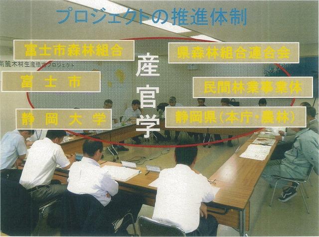 富士ヒノキのブランド化と売り込みへ!「FUJI HINOKI MADE」_f0141310_8201587.jpg