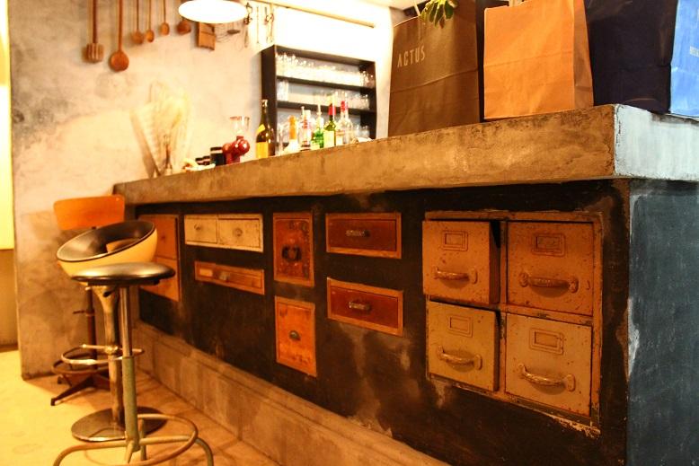 """CAFE \""""NOGISU\"""" ご紹介_f0191324_8334953.jpg"""