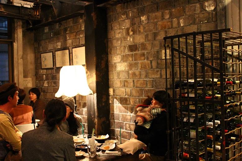 """CAFE \""""NOGISU\"""" ご紹介_f0191324_835384.jpg"""