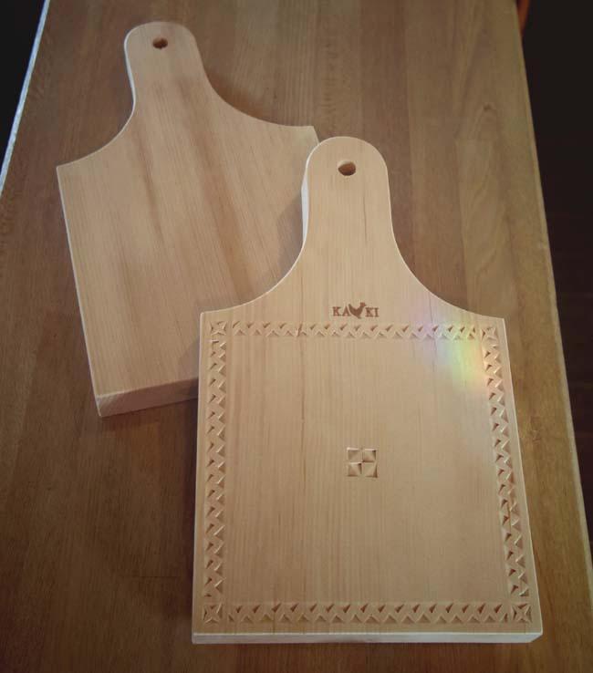 KAKIのカッティングボードに彫刻するワークショップ_b0174425_11545299.jpg