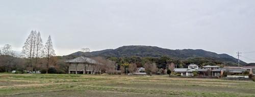 太宰府天満宮と周辺の梅 2014年2月13日_a0129233_2005472.jpg