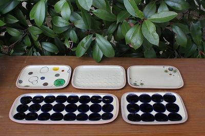 沖縄県読谷村の一翠窯さんから作品が入荷しました。(2014年2月13日)_a0139239_12251779.jpg