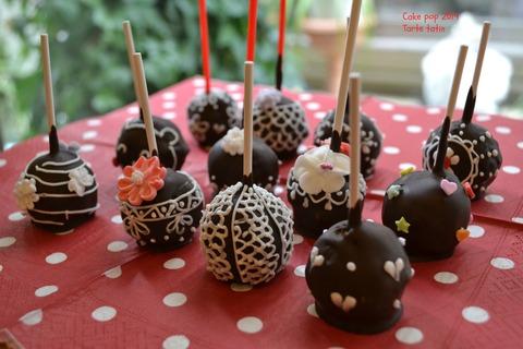 ロリポップケーキ2014レシピ付き 調布の小さな手作りお菓子教室
