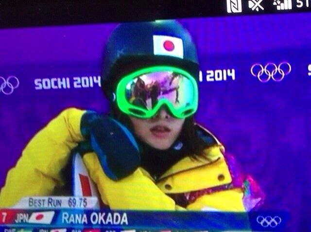 オリンピック☆スノーボードハーフパイプ_c0151965_12251623.jpg