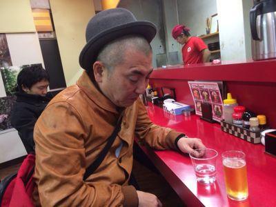 松田スタイルと食べないラーメン_f0074571_727321.jpg