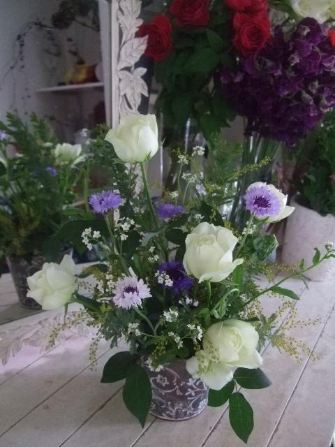 オークリーフ花の教室(出口さんの作品)_f0049672_184876.jpg