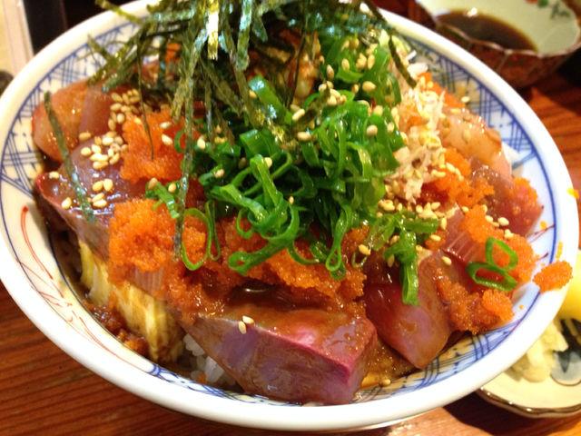 お食事の店 更科  @湖山_e0115904_1035499.jpg