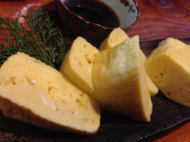 お食事の店 更科  @湖山_e0115904_9533612.jpg