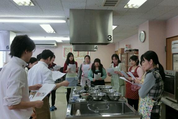 カスミユニオン様 出張料理教室in つくば_b0252508_3161517.jpg